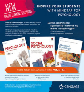 Psychology MindTap Flyer Thumbnail