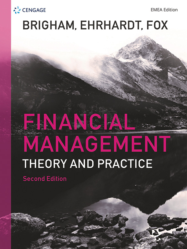 Brigham Financial Management