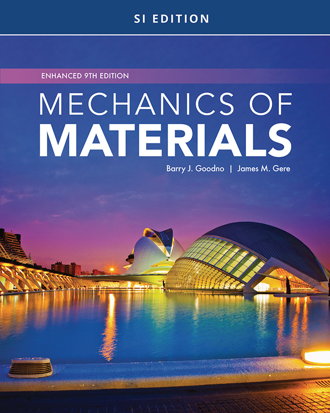 Goodno Mechanics of Materials