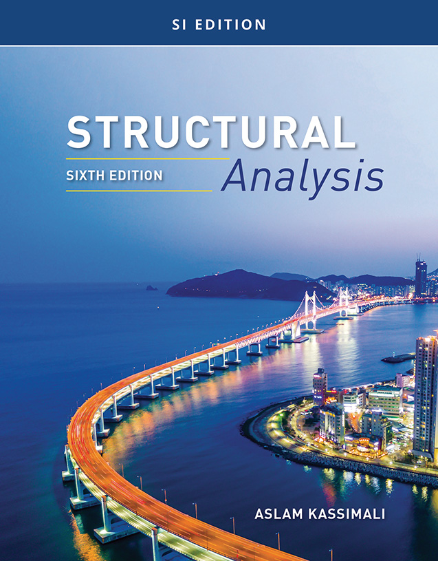 Kassimali Structural Analysis
