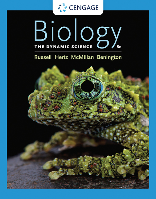 Biology Russell 5th Edition Solutions
